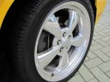 Dodge Challenger 2012 Wheels and Tires
