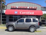 2006 Granite Metallic Nissan Xterra Off Road #9556931