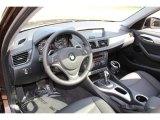2014 BMW X1 Interiors