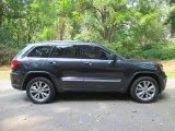 2013 Maximum Steel Metallic Jeep Grand Cherokee Laredo 4x4 #96880086