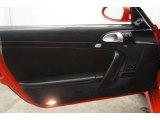2007 Porsche 911 Carrera S Coupe Door Panel