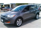 2014 Sterling Gray Ford Escape S #96911263