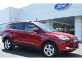 2014 Ruby Red Ford Escape SE 1.6L EcoBoost 4WD #96911389