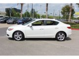 Acura ILX 2015 Data, Info and Specs