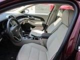 2015 Chevrolet Malibu LTZ Cocoa/Light Neutral Interior