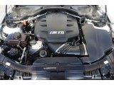 2013 BMW M3 Engines