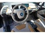 2014 BMW i3 Interiors