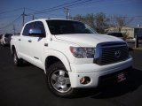 2011 Super White Toyota Tundra Limited CrewMax 4x4 #96911520