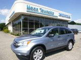 2011 Glacier Blue Metallic Honda CR-V SE 4WD #96953795
