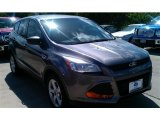 2014 Sterling Gray Ford Escape S #96997587