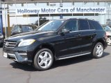 2015 Mercedes-Benz ML 400 4Matic