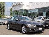 2014 Mineral Grey Metallic BMW 3 Series 328i xDrive Sedan #96997575