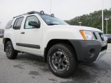 Nissan Xterra Data, Info and Specs