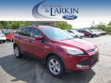 2014 Ruby Red Ford Escape SE 2.0L EcoBoost 4WD #96997746