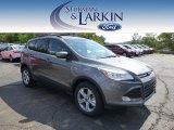 2014 Sterling Gray Ford Escape SE 2.0L EcoBoost 4WD #96997745