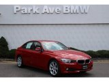 2014 Melbourne Red Metallic BMW 3 Series 320i xDrive Sedan #96997567