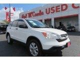 2009 Taffeta White Honda CR-V LX #96997647