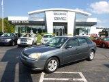 2005 Medium Gray Metallic Chevrolet Malibu Maxx LS Wagon #96997814
