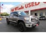 2014 Magnetic Gray Metallic Toyota Tundra SR5 Crewmax #97046541