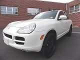 2006 Porsche Cayenne Tiptronic
