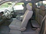 2014 Nissan Frontier Interiors