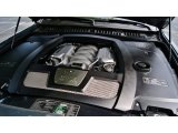 2006 Bentley Arnage Engines