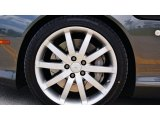 Aston Martin DB9 2008 Wheels and Tires