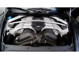 2008 Aston Martin DB9 Engines