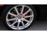 1999 Porsche 911 Carrera Cabriolet Custom Wheels