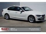 2015 Alpine White BMW 3 Series 328i Sedan #97046599