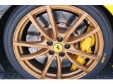 Ferrari F430 2008 Wheels and Tires