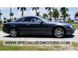 2005 Mercedes-Benz CL 55 AMG