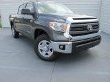 2014 Magnetic Gray Metallic Toyota Tundra SR5 Crewmax #97075632