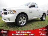 2014 Bright White Ram 1500 Tradesman Regular Cab #97075484