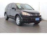 2011 Crystal Black Pearl Honda CR-V SE #97075373