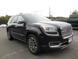 2013 Carbon Black Metallic GMC Acadia Denali AWD #97075342