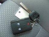 2015 Chevrolet Silverado 1500 WT Regular Cab 4x4 Keys