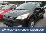 2014 Tuxedo Black Ford Escape SE 1.6L EcoBoost #97110674