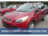 2014 Ruby Red Ford Escape SE 1.6L EcoBoost #97110668