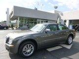 2008 Dark Titanium Metallic Chrysler 300 C HEMI AWD #97110594