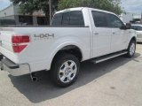 2015 Oxford White Ford F250 Super Duty XLT Crew Cab 4x4 #97110373