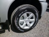 Nissan Titan 2014 Wheels and Tires