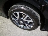 Nissan Versa Note Wheels and Tires