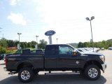 2015 Tuxedo Black Ford F250 Super Duty XLT Super Cab 4x4 #97146474