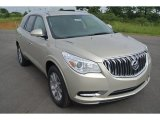 2015 Champagne Silver Metallic Buick Enclave Leather #97146870