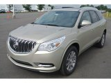 2015 Buick Enclave Champagne Silver Metallic
