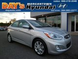2014 Hyundai Accent GLS 4 Door