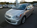 Hyundai Accent 2014 Data, Info and Specs