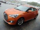 Hyundai Veloster 2015 Data, Info and Specs