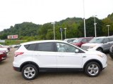 2014 White Platinum Ford Escape SE 1.6L EcoBoost 4WD #97188599